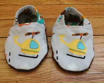 Baby boy Soft shoes