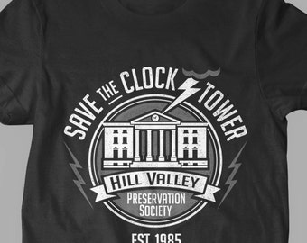 """Shop """"back to the future"""" in Clothing"""