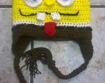 Spongebob Beanie