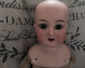 Ancient doll Armand Marseille doll dolls 1910