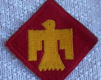 WWII Infantry patch