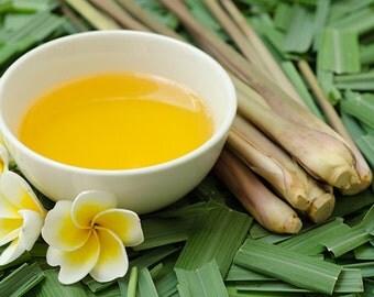 Citronella Essential Oil | 100% Pure Therapeutic Oils | 1oz (30ml)