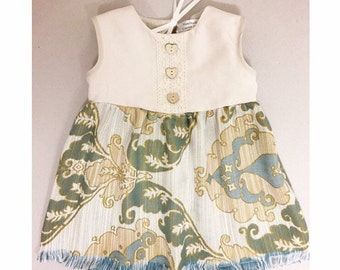 Limited Edition baby girl dress