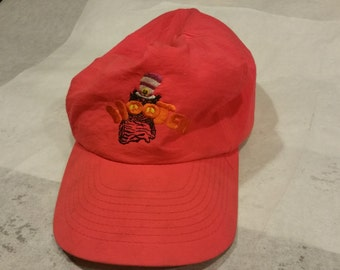 Hooters Cap from the 80s