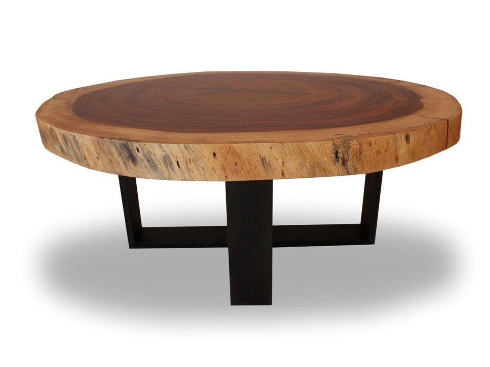 Unique Salvaged Solid Wood Coffee Table By Lodgetoloft On Etsy