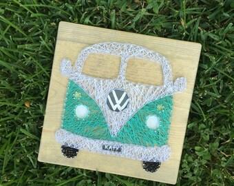 MADE TO ORDER vw bus/van