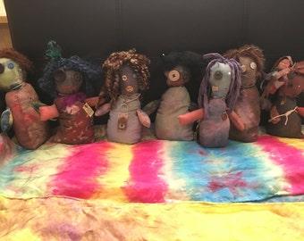 JuJu Dolls