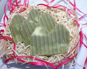 Bar soap Green Forest Cedar soap Organic soap Bar soap Pine soap Juniper bar soap Aromatreatment soap Cold process soap Vegan natural soap