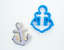 Anchor Cookie Cutter