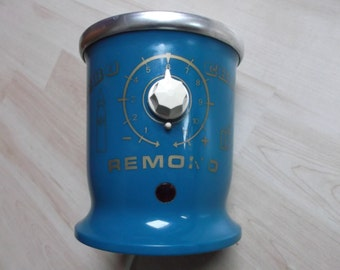 baby bottle warmer vintage Bibo choff Remond