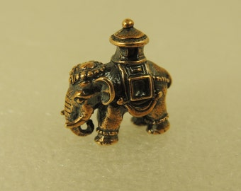 Figurine Little Indian Elephant