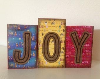 Nativity Joy