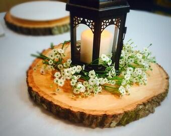 Wedding Centerpieces Decor Rustic