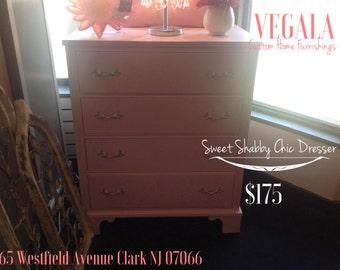 Stunning Shabby Chic Dresser