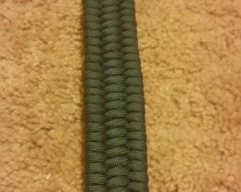 Custom 550 Paracord Bracelet