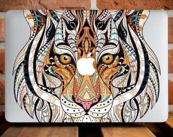 Tiger MacBook Pro Hard Case MacBook Pro Case MacBook Air 13  MacBook Pro 15 Laptop Cover Pro 15 MacBook Animal Case Macbook Pro Case 13 Inch