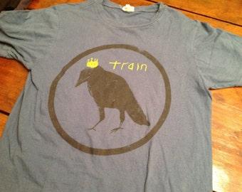 Train shirt - SM