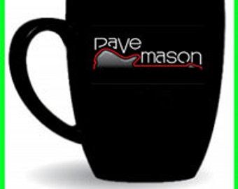 dave mason bistro mug