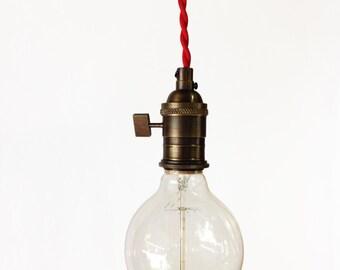 Round Edison