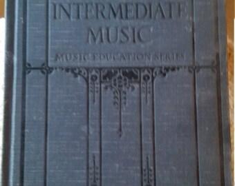 Intermediate Music, Music Education Series