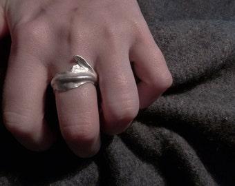 Potato Cast Ring