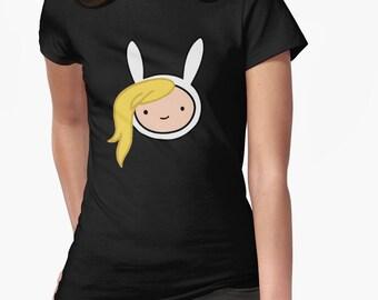 Adventure Time Fionna Women's T-Shirt