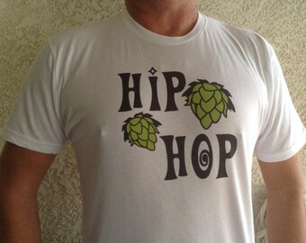 Hip Hop Graphic Tee
