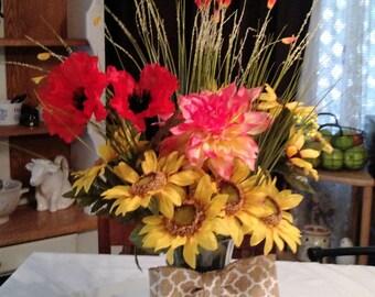 Summer Florals!