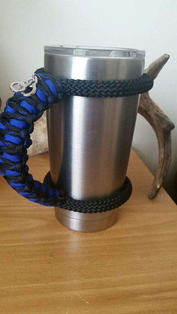 Yeti Tumbler Handle In Police Law Enforcement Support With