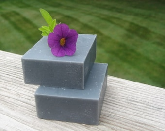 Charcoal EM Soap,   All of our soaps are made of all natural ingredients with Effective Microorganisms