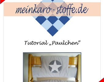 EBook - Nähanleitung - cushion set