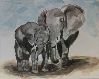 Affection
