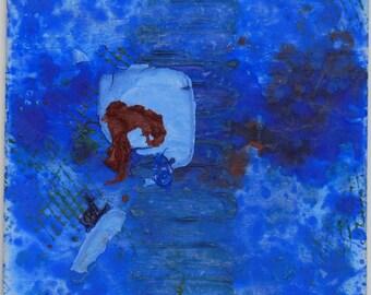 Blue Dream #3