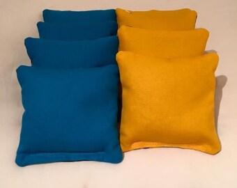 8 x Cornhole Bags