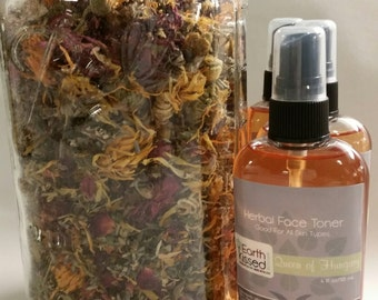 Queen of Hungary Herbal Face Toner