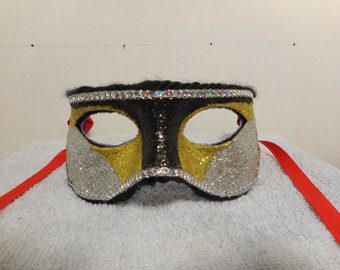 Party Mask #6