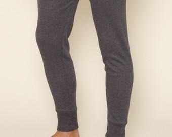 OCTAVE ® thermique Mens Underwear John Long / Long sous-vêtements