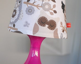 Table lamp * OWL! *.
