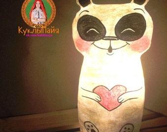 """new nightlight """"Panda"""""""
