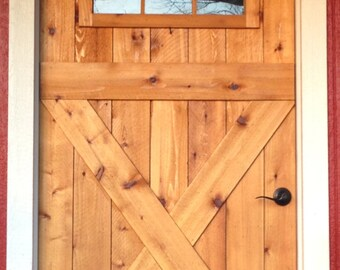 Farmhouse Door