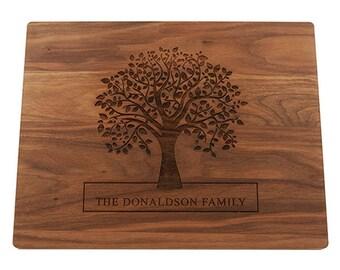 Wedding Gift Cutting Board, Personalized Cutting Board, Custom Cutting Board, Personalized Gift, Anniversary Gift, Housewarming Gift