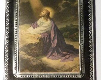 "Little Sunbeam Plaque - Warner Press - ""Jesus Never Fails"""