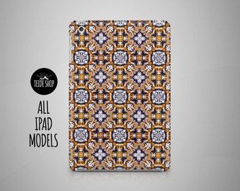 Portugal Tiles iPad Case Azulejos iPad Mini Case iPad Mini 3 4 Cover iPad Cover iPad Air 2 Case iPad Sleeve Birthday Gift Idea iPad 3 4 Case