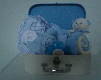 Baby Gift- Peter Rabbit Keepsake Suitcase