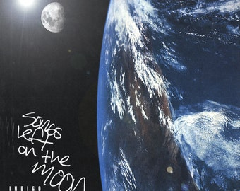 Songs Left On The Moon