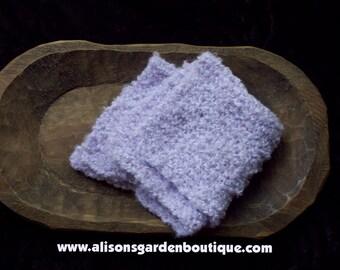 Lavender Basket Stuffer- Stroller Blanket- Photography Prop