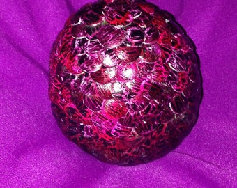 Fire Dragon egg