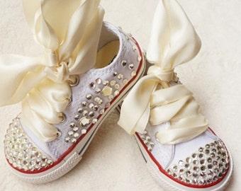 Glam Converse