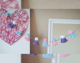 Baby Garland / Nursery decor