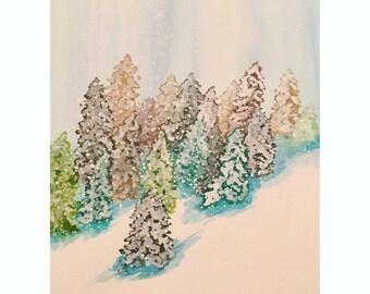 Snow (Original)